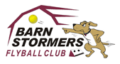 Barn Stormers Flyball Club
